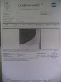 aluminum welding test report