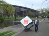HANNOVER MESSE 23.04.2012-27.04.2012