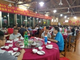 Event for Mid-Autumn Festival