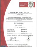 BV ISO9001