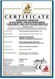 Our conveyor machinery and components have got the CE Certificate