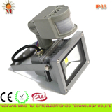 Interaction flood light