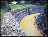 Wire mesh Product Knowledge about gabion basket