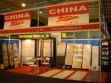 INTERBUILD AFRICA Fair in South Africa