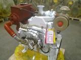 Cummins 4BTA Mairne engine