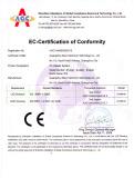 IPL series Beauty machine CE Certification