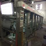 auto printing produce line