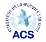 France ACS Certificates
