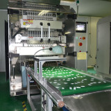 12-line machine