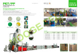 PET PP strap production line