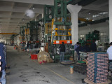 Heater Exchanger Product Line