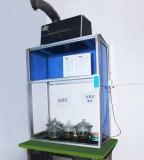 Ammonia Fumigation Experiment