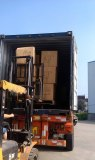 Shipment scenario of Jiangsu ANHUA police equipment manufacturing Co,.Ltd