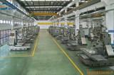 Workshop - CNC Vertical Maching Center