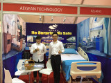 Arab Health in Dubai Show January 2016