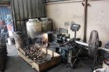 Automatic CNC plasma cutting machinery