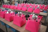 cotton candy machine production line 1