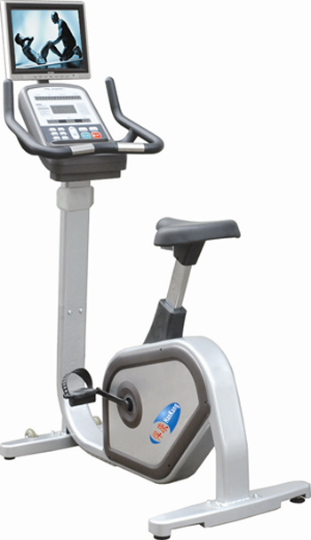 Commercial Upright Bike / HT-6000A