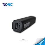 Portable Travel Single USB Output Gift Power Bank 2200mAh 5V