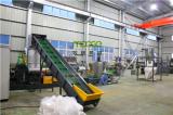 MOOGE PLASTIC GRANULATION MACHINE