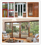 Aluminum/aluminium window package service