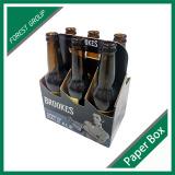 Color Design Wine Carrier Box