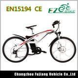 Wholesale Pedal Assistant 7 Speed Electric Bike on Promotionm