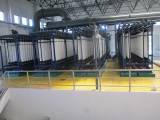 Municipal wastewater reuse, 80,000m3/d