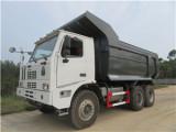 Sinotruck HOWO 6X4 Mining Tipper Dump Truck