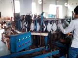 MERCURY VAPOUR LAMP WORKSHOP