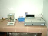 Material Test Equipment
