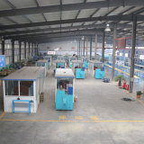 rubber industrial hose workshop