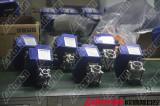 Autorun Electric three-way ball valve