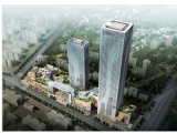 Changsha BOFU International Square
