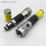 1W LED Car Rechargeable Flashlight (T4161)
