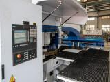 CNC Turret Punch Press