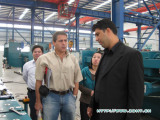 Customers from Turkey ------ A Country with A Surge of Demand in Machine Tools