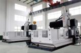 high speed CNC machine