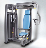 Commercial Fitness Equipment, Chest Press(Ss01)