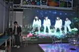 Guangzhou light fiar-LED indoor p5 display