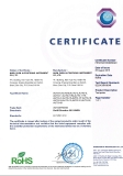 Accessibility Probes CE certificate