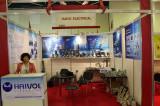 ELEKTRO EXHIBITION MOSCOW JUN.13-16,2012