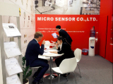 Sensor+Test Exhibition in Germany
