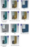 TOMA aluminium window profiles