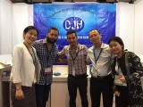 2016 Hong Kong Electronic Fair(Spring Edition)