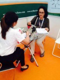 CPHI & ICSE China 2015