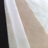 Interwoven fabric for textile