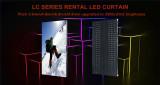 LR series rental LED display screen