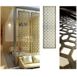 Stainless Steel Room Divider