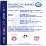 80W-240W Road light CE certificate